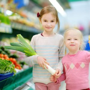 6 Tips to Improve Your Child's Nutrition and Health Based on the New Dietary Guidelines