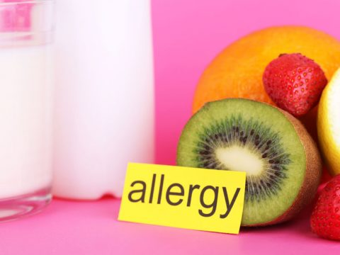 Food allergy, sensitivity, food sensitivity