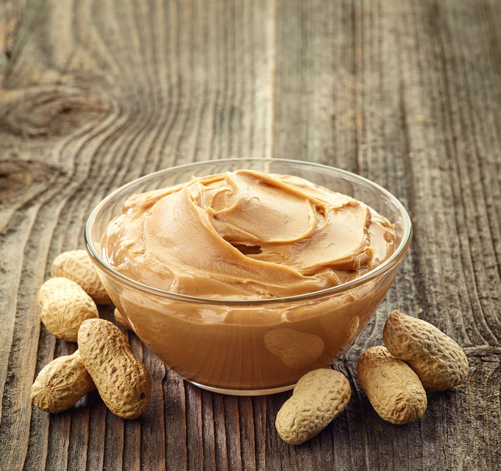 peanuts to infants