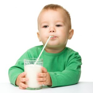 Growing Toddlers With Strong Bones, Is Milk the Only Answer?