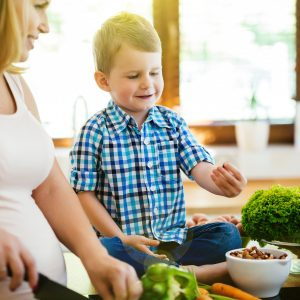 5 Nutrients Most Essential During Pregnancy