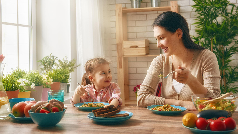 Pediatric Nutrition