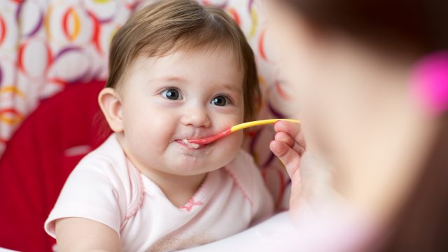 When Children Won't Eat; Key Takeaways from Dr. Kay Toomey
