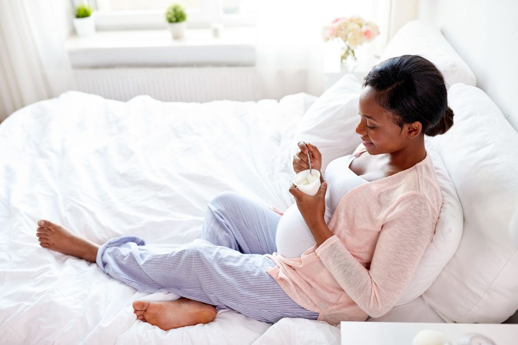 probiotics and pregnancy