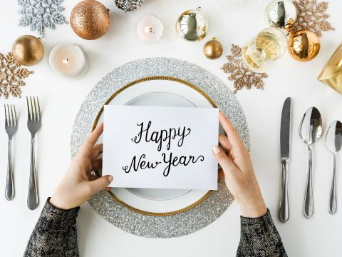 2019 Nutrition New Year