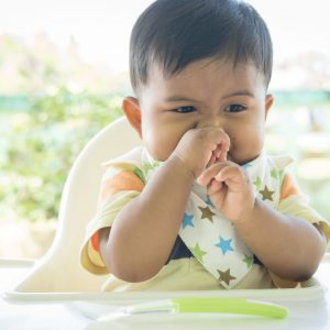 5 Main Causes of Your Child's Picky Eating