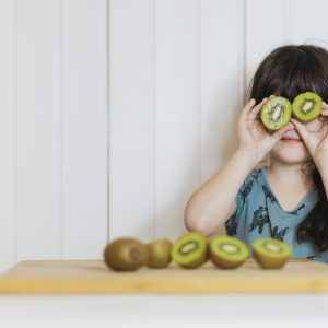 Are There High-Fiber Foods for Kids That They Will Actually Eat?