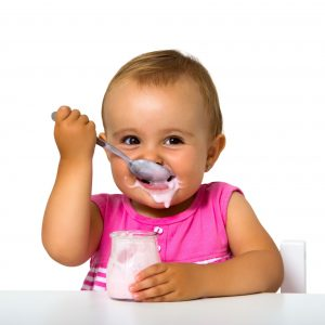 Top Four Ways Probiotics Can Help Your Child