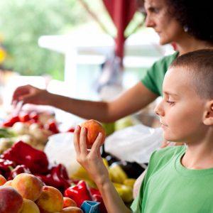 Nourishing Your ADHD Child