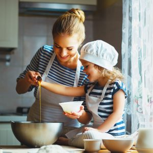 8 Easy Recipes to Cook With  Kids